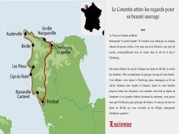 diaporama pps Le Cotentin – Beauté sauvage