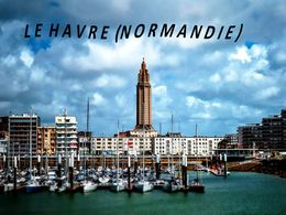 diaporama pps Le Havre – Normandie