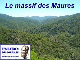 diaporama pps Le massif des Maures