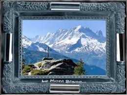 diaporama pps Le Mont Blanc