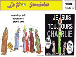 diaporama pps Le p'tit semainier 02 2020