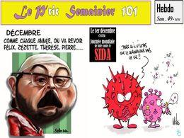 diaporama pps Le p'tit semainier 101