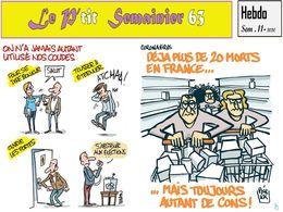 diaporama pps Le p'tit semainier 63
