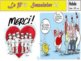 diaporama pps Le p'tit semainier 64