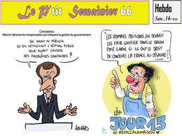 diaporama pps Le p'tit semainier 66
