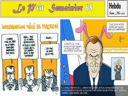 diaporama pps Le p'tit semainier 68