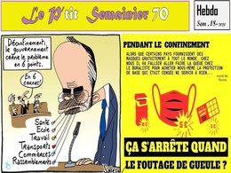 diaporama pps Le p'tit semainier 70