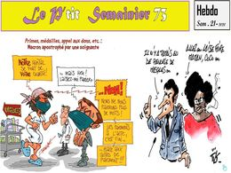diaporama pps Le p'tit semainier 73
