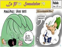 diaporama pps Le p'tit semainier 79