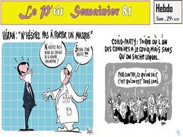diaporama pps Le p'tit semainier 81