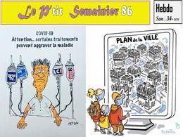 diaporama pps Le p'tit semainier 86