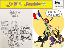 diaporama pps Le p'tit semainier 95