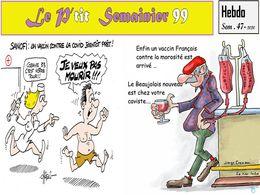 diaporama pps Le p'tit semainier 99