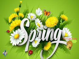 diaporama pps Le printemps
