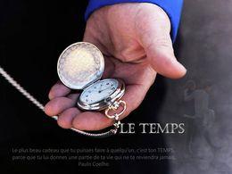 diaporama pps Le temps