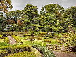 diaporama pps Les meilleurs jardins japonais
