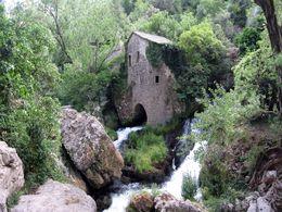 diaporama pps Les Moulins de la Foux – Gard