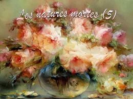 diaporama pps Les natures mortes 5