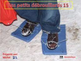 diaporama pps Les petits débrouillards 15