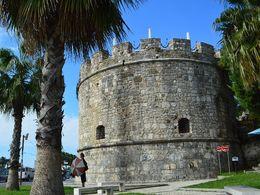 diaporama pps Villes historiques d'Albanie – Durres