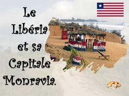 diaporama pps Libéria