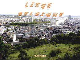 diaporama pps Liège – Belqique