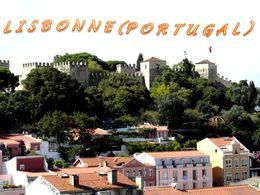diaporama pps Lisbonne – Portugal
