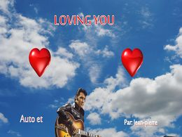 diaporama pps Loving You