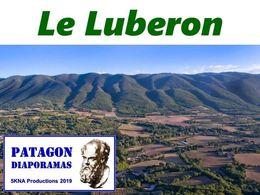 diaporama pps Lubéron