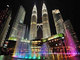 diaporama pps Malaisie pays des merveilles de l'Asie
