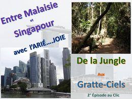 diaporama pps Malaisie – Singapour 2