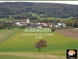 diaporama pps Mariastein – Suisse