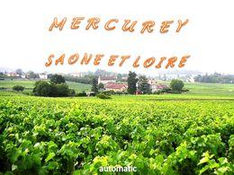 diaporama pps Mercurey – Saône-et-Loire