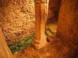 diaporama pps Mikvé médiéval de Montpellier