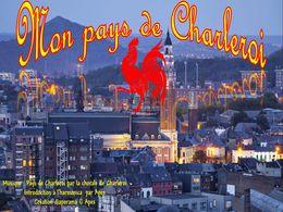 diaporama pps Mon pays de Charleroi