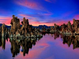 diaporama pps Mono lake – USA