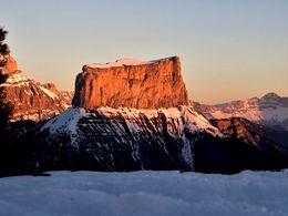 diaporama pps Mont Aiguille – France