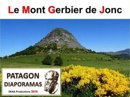 diaporama pps Mont Gerbier de Jonc