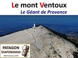 diaporama pps Mont Ventoux