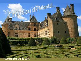 diaporama pps Château de Montal