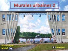 diaporama pps Murales urbaines 2