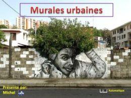diaporama pps Murales urbaines