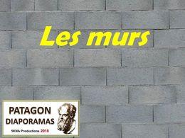 diaporama pps Murs