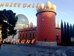 diaporama pps Musée Dali Espagne