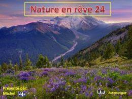 diaporama pps Nature en rêve 24