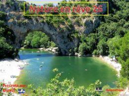 diaporama pps Nature en rêve 26