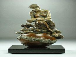 diaporama pps Nguyen Tuan sculpteur
