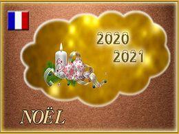 diaporama pps Noël 2020