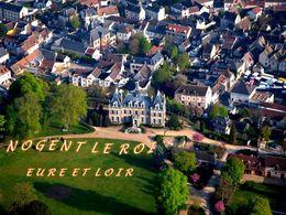 diaporama pps Nogent-le-Roi – Eure-et-Loir