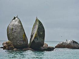 diaporama pps Nouvelle-Zélande – Parc national Abel Tasman